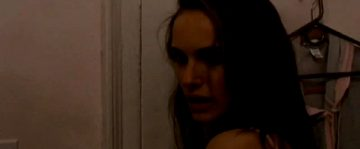 Natalie Portman And Mila Kunis. Black Swan. 2010.