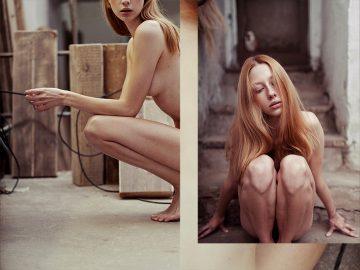 Natascha By Damien Vignaux Artist Website / Tumblr