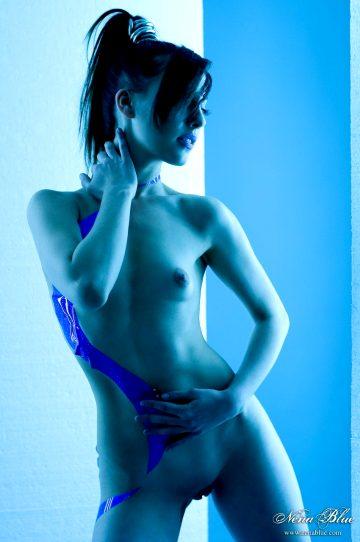 Nenablue Lorena G – Blue Sensations