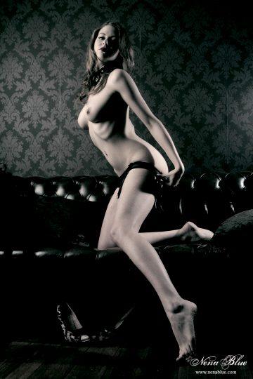 Nenablue Olivia Viridis Lux Lucis