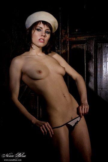 Nenablue Sabina C Brownstone