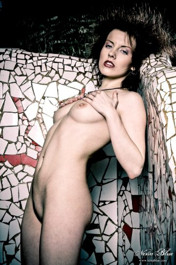 Nenablue Sabina C – Inspired