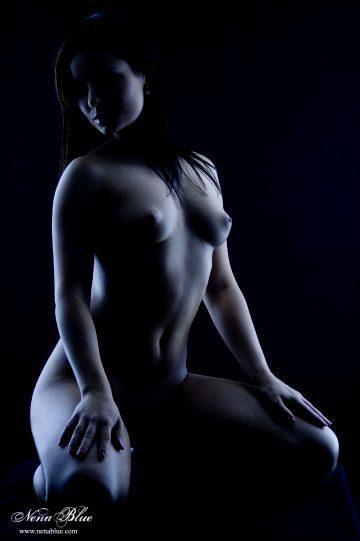 Nenablue Tereza Ilova Smooth Blue