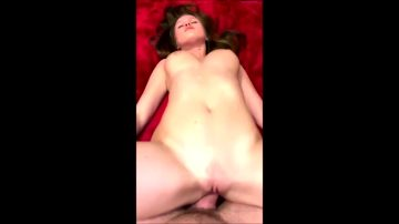 New Sex Tape With A Very Hot Big Tits Pornstar.