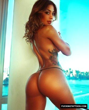 Nice Tan