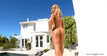 Nicole Aniston Stacked Hardbodies Gifset