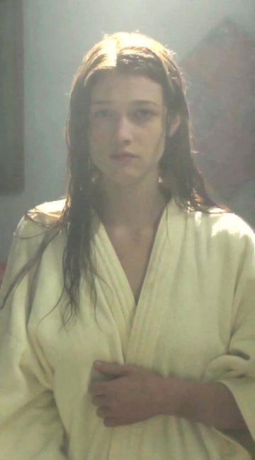 Nicole Fox In Ashley