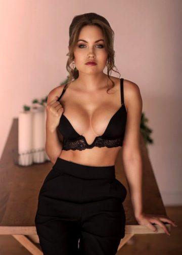 Nicole Young