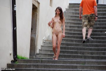 Nip-activity – Adela – Series 3 – Prague