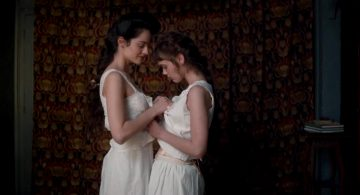 Noemie Merlant & Mathilde Warnier – Curiosa 2019
