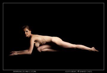 Nude-muse Keira – Nude