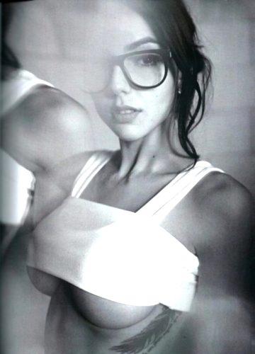 Nyvi Sthepan It's The Name, Miss Brazilian Gamer