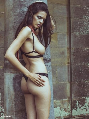 Ohfree Rebecca Gobbi Topless Photos Beautiful Legs And Boobs Rebecca Gobbi Is A Model