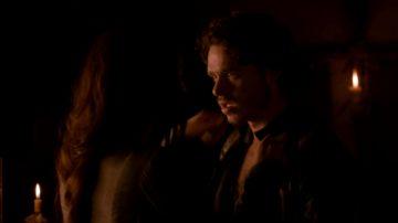 Oona Chaplin In 'Game Of Thrones'