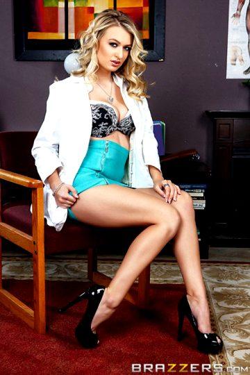 Orgasmtron 2000 – Natalia Starr – Doctor Adventures