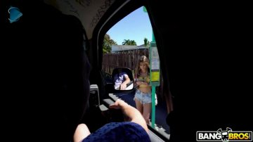 Paige Owens – Fucked On The Way To My BF's