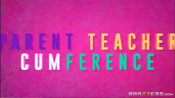 Parent Teacher Cumference