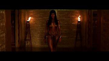 Patricia Velasquez Plot In 'The Mummy'