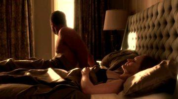 Paula Malcomson Unexpected Sex In Ray Donovan