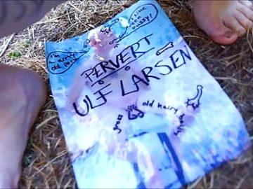 Peeting 4 Ulf Larsen – teen Ginger Autumn