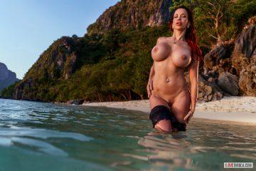 Peninsula-of-fantasies – Bianca Beauchamp 2016