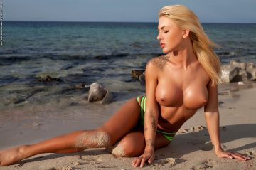 Photodromm Brigitta La Playa