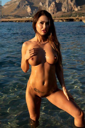 Photodromm Justyna – Sea Breeze