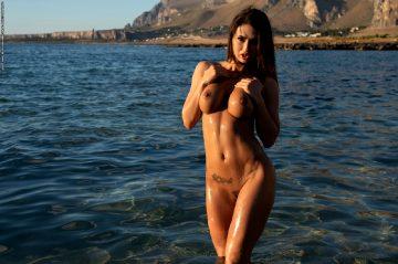 Photodromm Justyna Sea Breeze