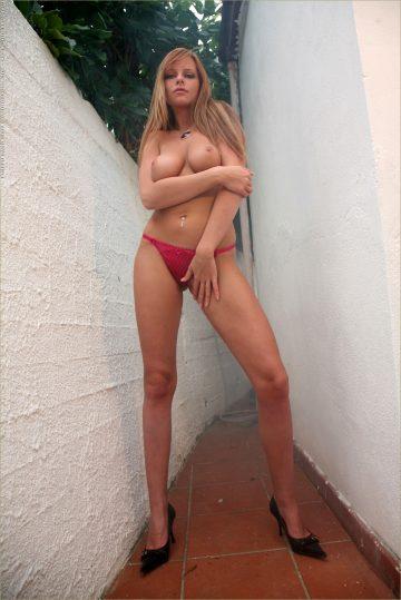 Photodromm Monika