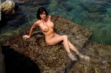 Photodromm Talia Emerald