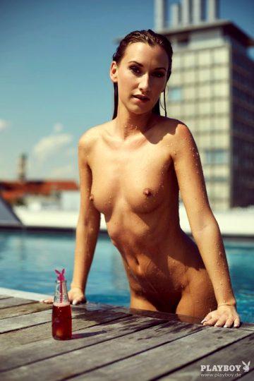 Playboy De Stefanie Balk August 2016 Playboyplus – First – Sizes 75 62 88 Birthday 04 07 1990 Height 169 Cm Weight 52kg