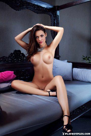 Playboyplus – Adrienn Levai Zen Sex
