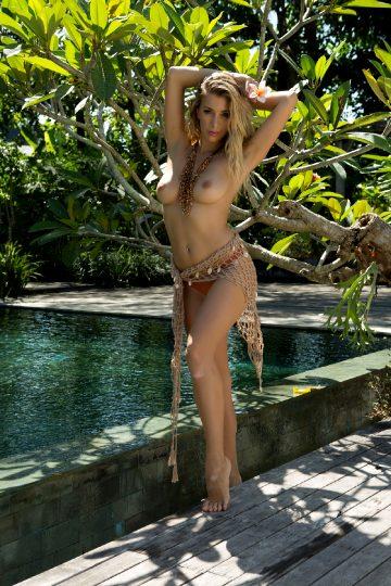 Playboyplus Bexie Williams All Around Ravishing