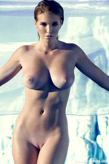 Playboyplus Elizabeth Ostrander Natural Beauty