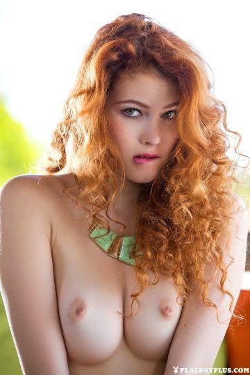 Playboyplus Heidi Romanova Sunny Delight