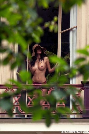 Playboyplus Jade In Playboy Netherlands
