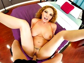 PornGoesPro – Big booty Kiki Daire gets her ass fucked