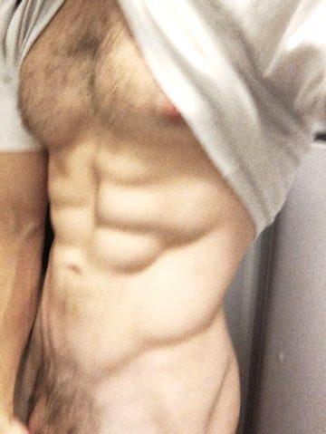 Post-workout Gif