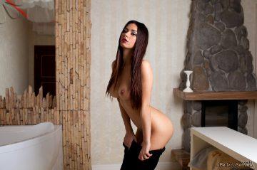Primalbehaviors Helga Lovekaty Nude Russian