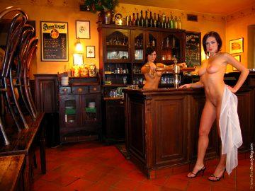 Purebeautymag Alena Simona Beer And Spirits