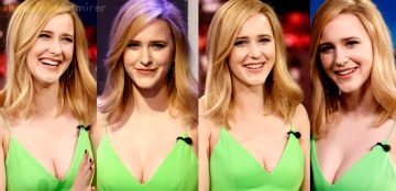 Rachel Brosnahan Is So Goddamn Beautiful! 😍