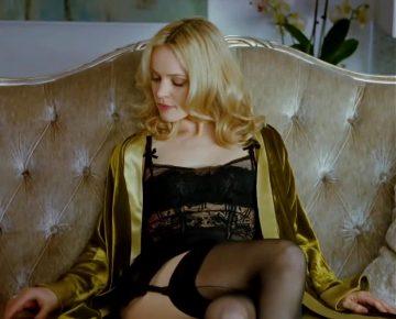Rachel McAdams Pointy Plots In 'Passion'