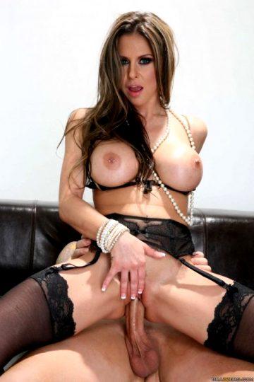 Rachel Roxx