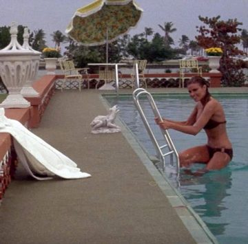 Raquel Welch – Lady In Cement