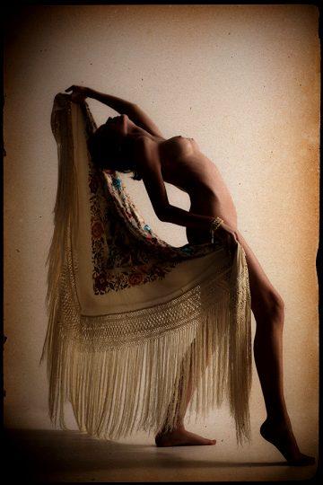 Ricardolage Andalusian Style Model Vit Ria Chaves Barcellos Shots Ricardo Lage