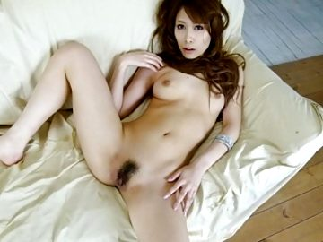 Rika Aiba superb home threesome with two – More at Japanesem