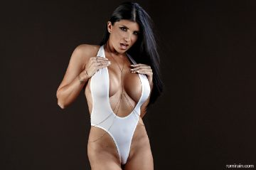 Romi Rain Spray Me Down