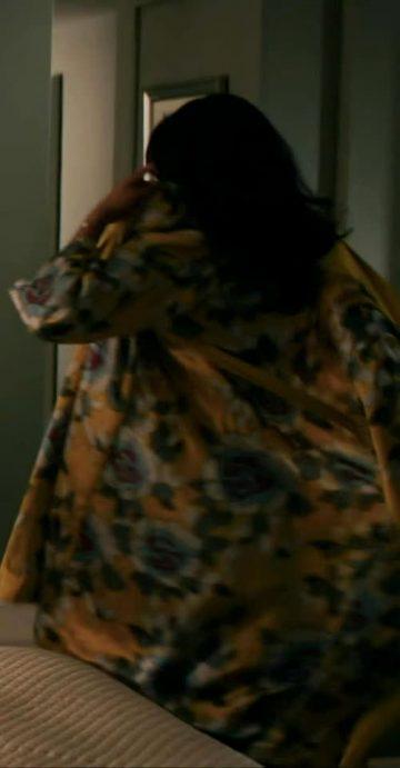 "Rosalind Eleazar In ""Deep Water"" S01E02."
