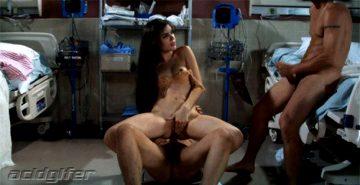 Sasha Grey – Nurses Part 2