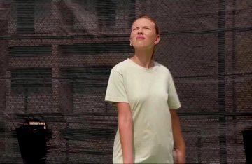 Scarlett Johansson – In Good Company – 2004